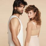 Momu look Pure collection by Paul Gehring Hairdressing