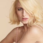 A-line bob look Pure collection by Paul Gehring Hairdressing